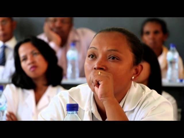 IEP Madagascar - Education Citoyenne  (Lycée Ambohidratrimo)