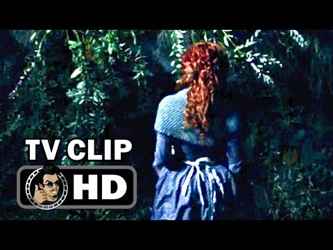 "AMERICAN GODS S01E07 Official Clip ""Ambition"" (HD) Starz Original Drama Series"