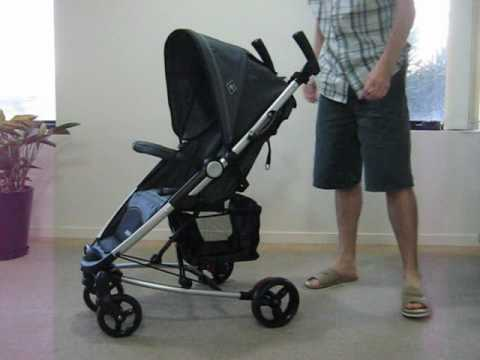 Bebe Care Fusion Stroller Review