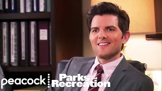 Parks and Recreation: Ron Gets a New Hairdresser thumbnail
