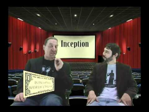 The Dollar Show Critics; Inception, The Basketball Diaries