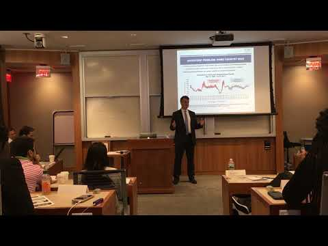 Vitaly Veksler on Country Selection and Rotation in Global Equity Markets