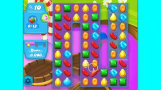 Candy Crush Soda Saga level 131
