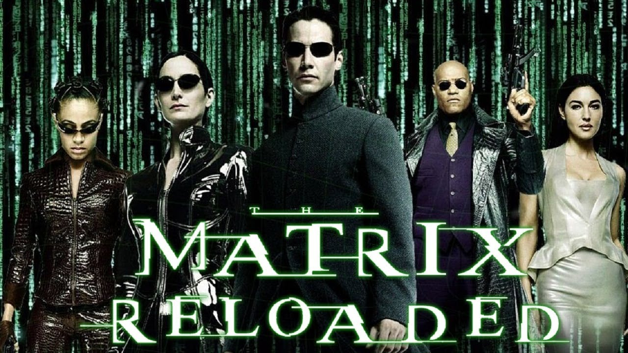 Download The Matrix Reloaded (2003) Movie Live Reaction!   First Time Watching!   Livestream!