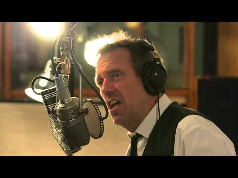 Hugh Laurie - Stagger Lee (From Ocean Way Studios)
