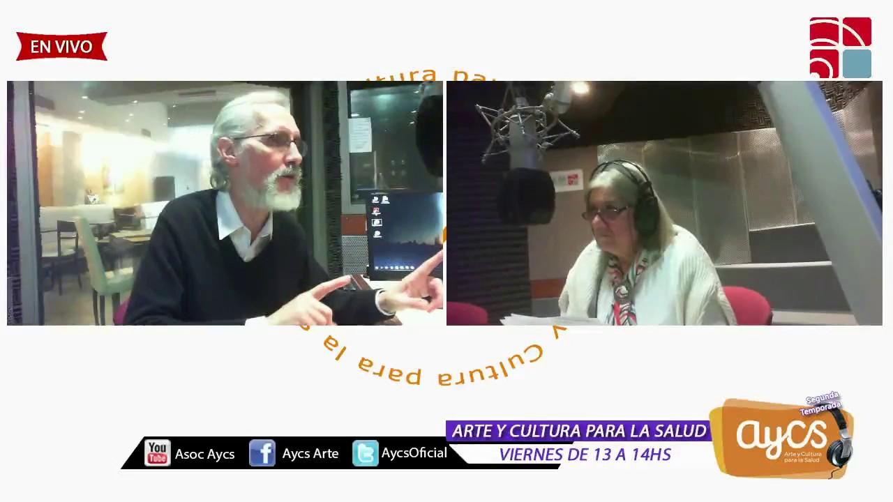 AyCS: Lic. Juan José Milano - 16.06.17