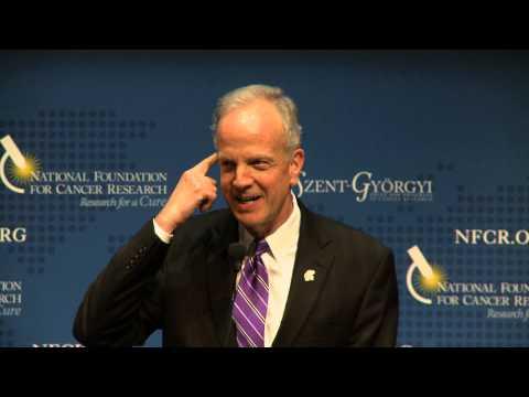 Sen Jerry Moran Keynote Address | 2014 Szent-Györgyi Prize