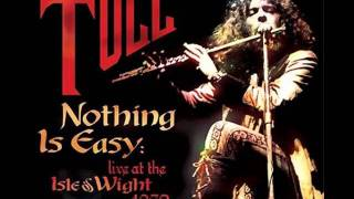 Jethro Tull - Medley We Used To Know For a Thousand Mothers [Isle Of Wight].wmv