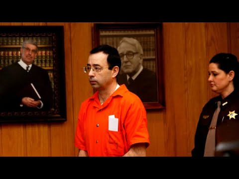 Michigan State official arrested amid Larry Nassar probe
