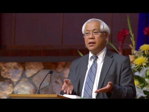 CẢNH GIÁC. Mục sư Nguyễn Thỉ. HT Tin Lành Orange.