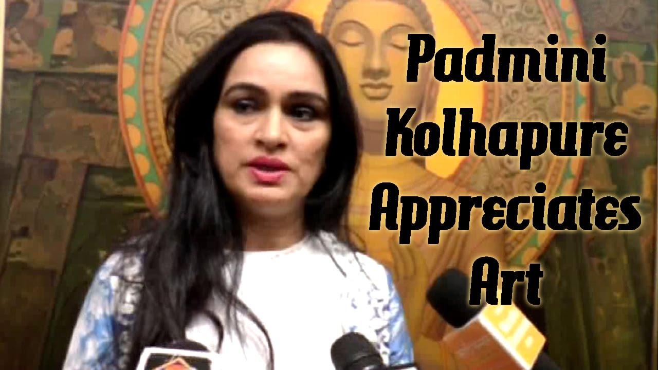 Latest Bollywood News - Padmini Kolhapure - Bollywood Gossip 2015
