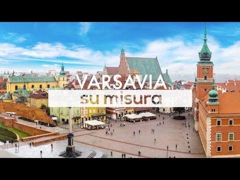 Le Guide di PaesiOnLine - Varsavia