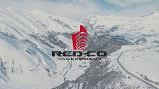 New Gudauri Resort Residences & SPA by RED-CO