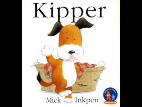 Kipper The Dog Opening Theme