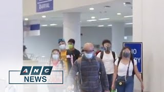 PH extends travel curb on foreigners until April 30 | ANC