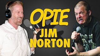 Opie & Jim Norton: Jocktober - The Todd Show (10/23/14)