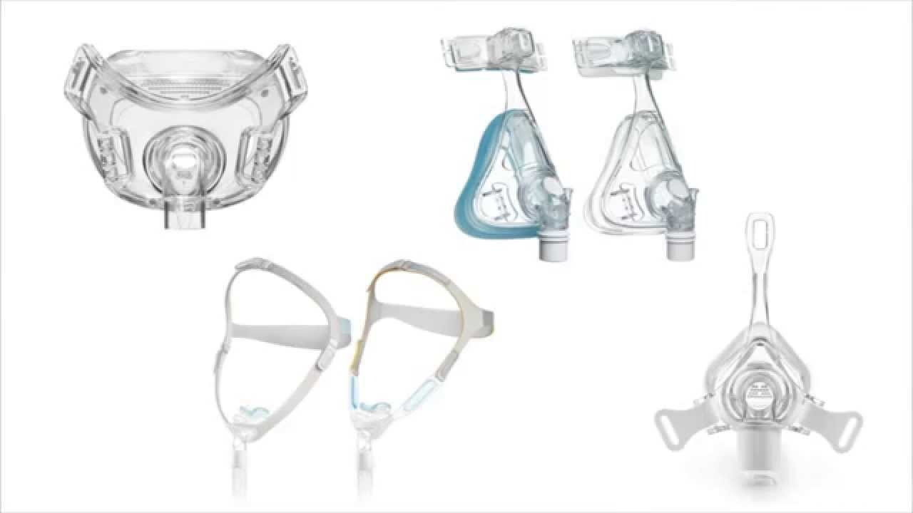 Mask Type Settings on DreamStation CPAP Machines - DirectHomeMedical com