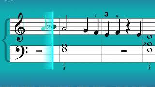 Simply Piano| Titanic Theme |Essentials III |Piano Tutorial