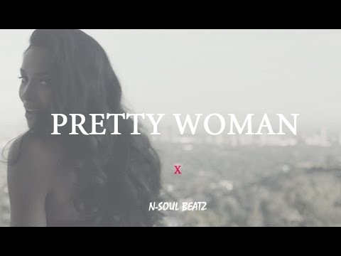 "R.Kelly X Trey Songz ""Pretty woman"" New2015 Type beat (prod.N-SOUL)"
