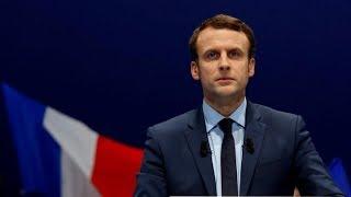 هل من الممكن أن تقوم فرنسا بتصعيد موقفها ضد إيران في ظل قيادة ماكرون - في المحور