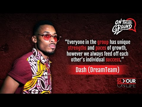 On The Ground: Dash Answers Some Hard Questions About DreamTeam