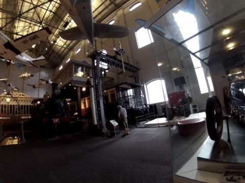 Powerhouse Museum 3 of 4.