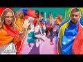 YouTubers VS Stop Gigante | Lo Retro es Mejor