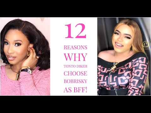 Aug 21, 2021· tonto dikeh complained her dm is filled with messages from men who want her to love them. 12 Reasons Why Tonto Dikeh Love Bobrisky Why They Re Best Friends Youtube
