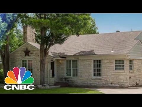 Dallas Real Estate   Power House   CNBC