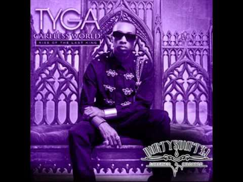 faded (Screwed by Oleg) - Tyga Feat. Lil Wayne - радио версия