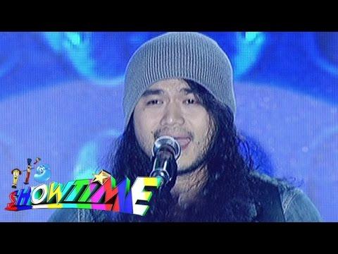 It's Showtime Singing Mo 'To: Jireh Lim sings 'Buko' on Singing Mo 'To