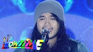 Repeat youtube video It's Showtime Singing Mo 'To: Jireh Lim sings 'Buko' on Singing Mo 'To