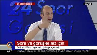 24 Spor Gecesi (09.06.2017)