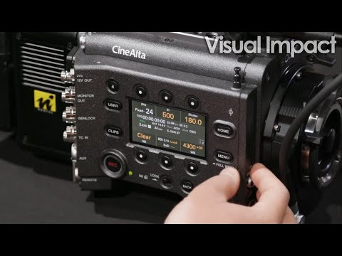 News in 90 EP 186: VENICE v5.02, new Sigma ultra telephoto zoom lens, RODECaster Pro v2.1