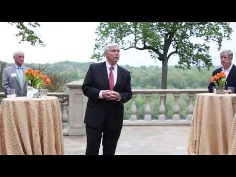 Virginia House Speaker Bill Howell - Fundraiser (5/5/15)