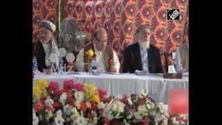 Afghan President Ashraf Ghani defends South Asia strategy as politicians criticize BSA