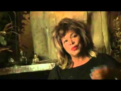 Tina Turner   Beyond   Gold Edition   Interview with Tina Turner