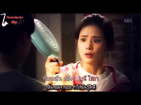 [Thai Sub][Karaoke] Melody Day - Sweely Lalala (Ost.I hear your voice)
