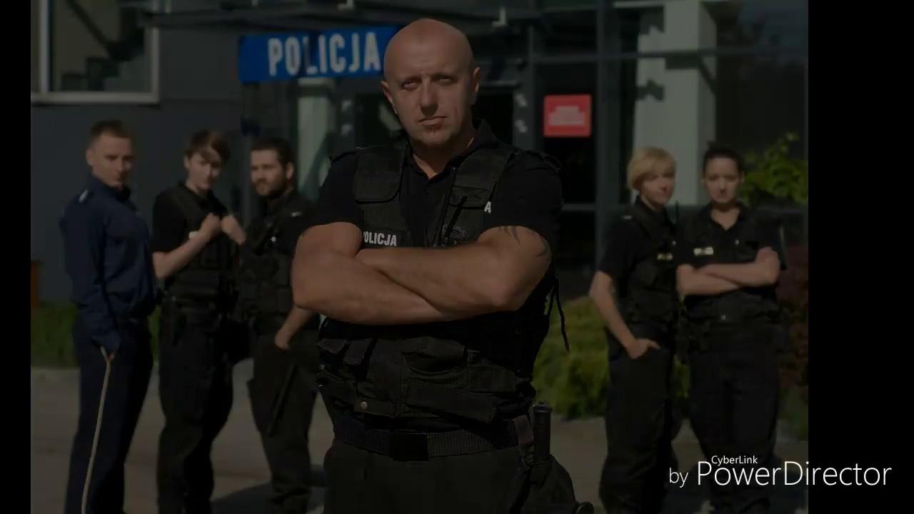 Policjantki I Policjanci Mikołaj Białach Youtube