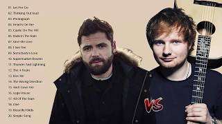 Best Songs Of Passenger, Ed Sheeran Greatest Hits Full Album (Hd/Hq)