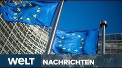 CORONA-KRISE: Wird Deutschland endgültig Zahlmeister der EU?