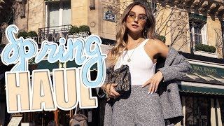 TRY-ON HAUL DE MA COLLECTION #ChloeBxNAKD