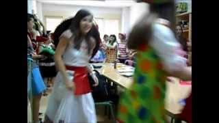 video graduación 2014 Ieso Pascual Serrano