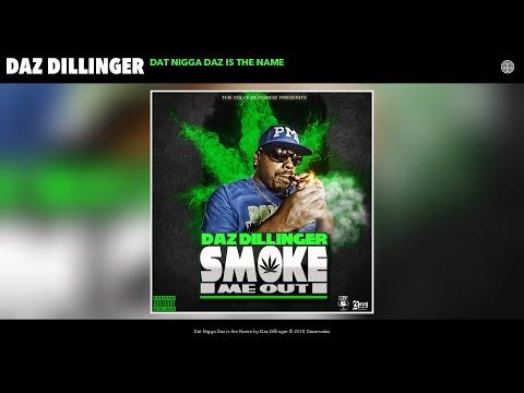 Daz Dillinger - Dat Nigga Daz Is The Name (Audio)