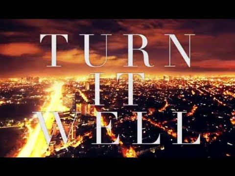 Up Dharma Down - Turn It Well (Director's Cut) HD