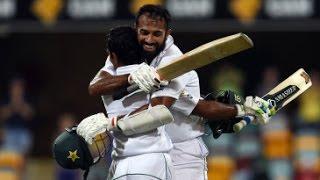 Australia vs Pakistan 1st test 2016 day 4 Full Highlights