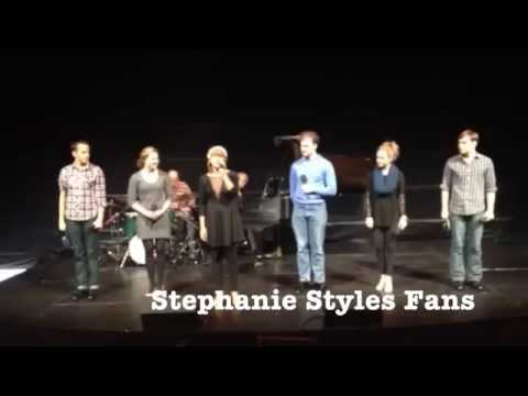 Hail to the Victors - Stephanie Styles & Michigan MT