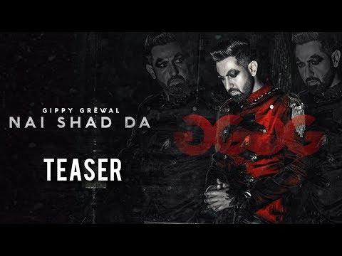 Nai Shad Da Teaser - Gippy Grewal   Jay K   Jaani