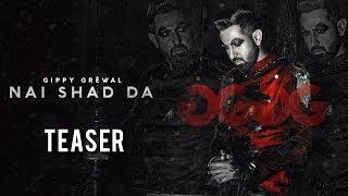 Teaser | Nai Shad Da | Gippy Grewal | Jay K | Jaani | Humble Music