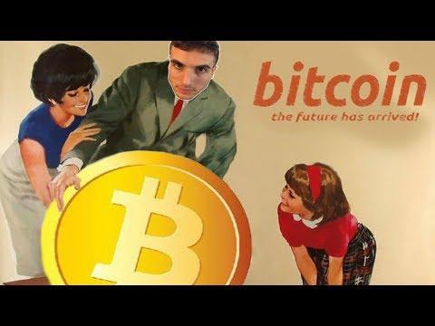 Regulations & Crypto - Future Is Bitcoin - Ham & Cheese